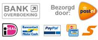 Paypal-Bank-postnl