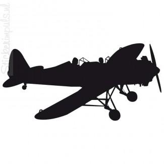 Vliegtuig klassiek