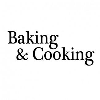 Baking en Cooking