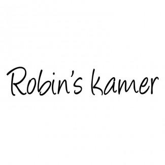 Robin's Kamer