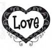 Love hart