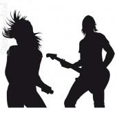 Dansen - zingen - guitar
