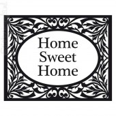 Home Sweet Home compositie