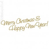 Merry Christmas en Happy New Year