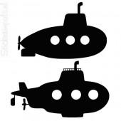 Onderzeeër 2 types